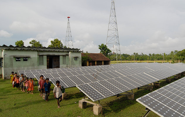 Seven steps to achieve Sustainable Energy for All