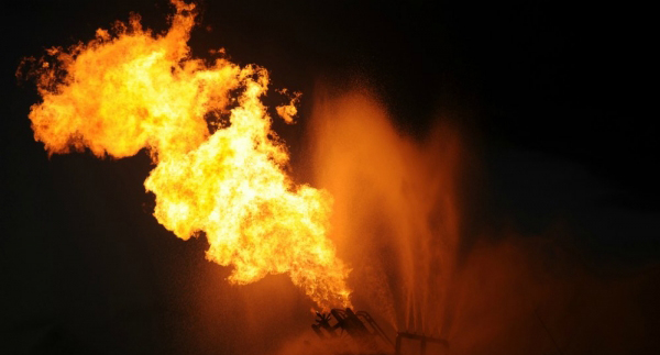 Phase Out Of Gas Flaring From Oil Production Sustainable Energy