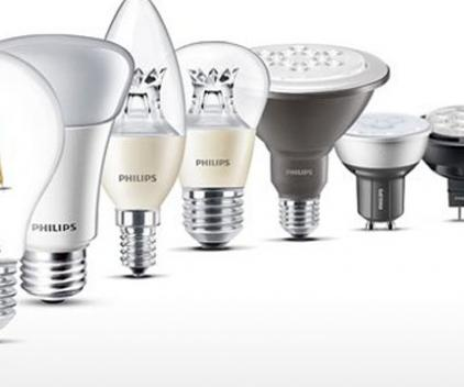 Philips Lighting pledges to the world's energy ministers to sell