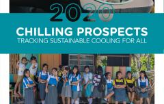 Chilling Prospects 2020