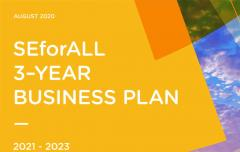 SEforALL Business Plan