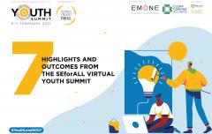 Youth Summit report