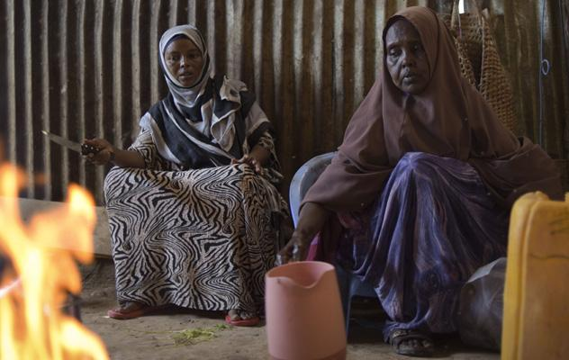 Tapping Renewable Energy for Peace in Somalia | SEforALL
