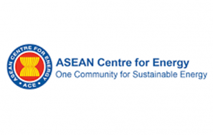 ASEAN Centre for Energy logo